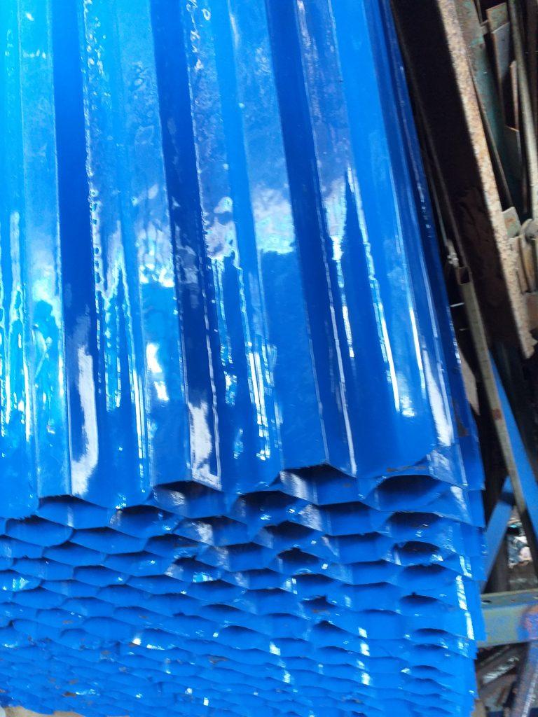 Harga PVC Tube Settler